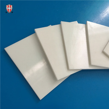 high toughness ZrO2 zirconia ceramic raw material plate