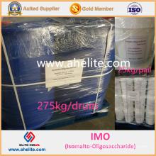 Imo 900 500 Syrup Isomalto-Oligosaccharide Liquid for Energy Bar