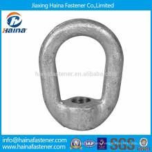carbon steel galvanised eye nut in non standard
