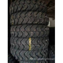 Radial Tire 14.00r24 for Grader, Advance, Double Coin Tire, L2/G2 OTR Tire