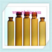 Tubo de vidro farmacêutico para frascos de ampola