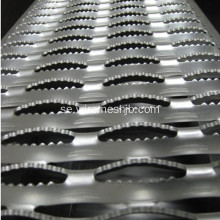 Grip Strut Metal Safety Grating