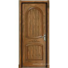 Puerta de madera (HDA-004)