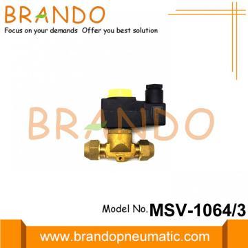1064/3 MSV Series Diaphragm Pilot Solenoid Valve