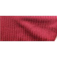 Lycra 2 * 4 côtes 4% rayonne 96% tricot spandex