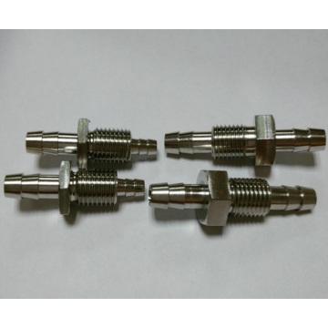 China Lieferanten CNC-bearbeitete Teile