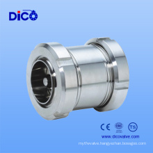 Stainless Steel Pipe Fitting Check Valve with Union Weld