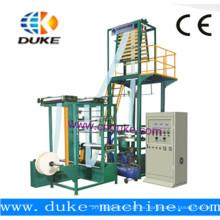 Máquina de soplado automática de la película del bolso de Ziplock del precio bajo de la fábrica directa de Sja-50