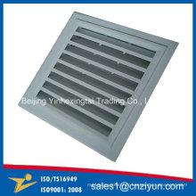 Grille de ventilation en aluminium d'OEM