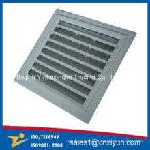 Grelha de ventilação de alumínio OEM
