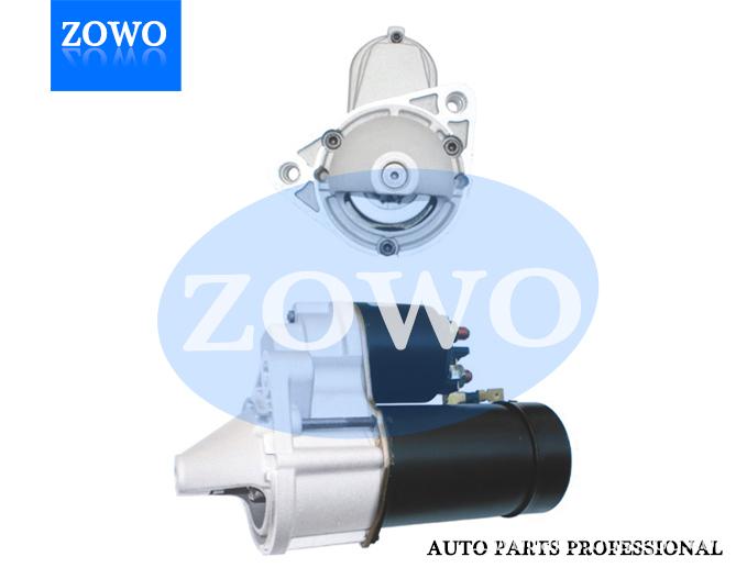S11 3708110 Ba Starter Motor For Cherry 0 8