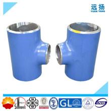 ASTM A234 Wp11 Wp12 Tissu réducteur en alliage d'acier