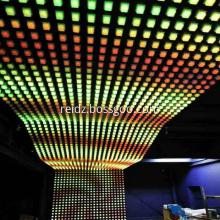 light for night club interior decor