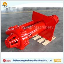 Centrifugal Vertical Sump Pump Slurry Pump