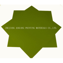 Positive Offset Printing Plate