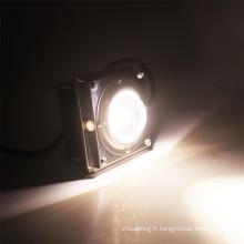 LED élèvent des lumières de plantes à spectre complet de type lumière / soleil