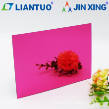 Mirrored Acrylic Plastic Sheet