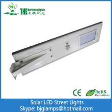 30W Solar LED Street Lights All in One of Wireless