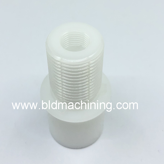 Machining Plastic Rod