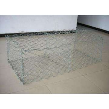 Welded Wire Hexagonal/Gabion Mesh