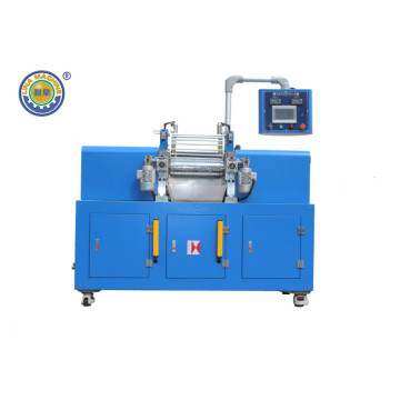 XK-160 Small Roller Mixing Mill