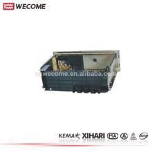 Switchgear gabinete Power distribuição equipamento placa do painel de controle elétrico