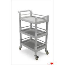 ABS Krankenhaus Trolley