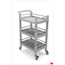 ABS Hospital Trolley
