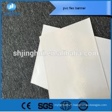 ligne de machine de stratification de bannière de PVC flexible