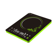 2016 New Made in China Newest Ultra Thin Induction Cooker with CB/CE/RoHS Approval
