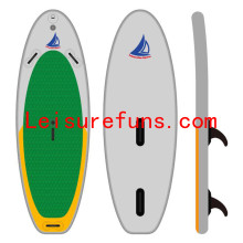 lighter Inflatable Windsurf SUP