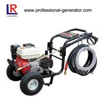 Manual Push Manual Start Diesel 2700psi High Pressure Washer