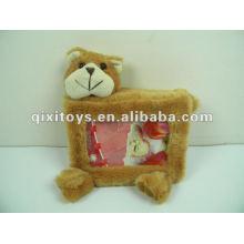 stuffed and plush bear photo album