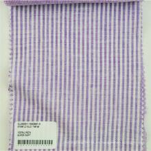 tela de punto de lino para las telas de la ropa de la tela de la camisa de los hombres