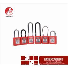 Bon verrouillage de sécurité cadenas verrouillage de l'armoire en acier