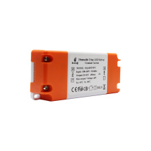 boqi triac 20w dimmable 450mA dimming led driver with CE CB SAA