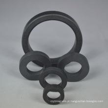 Ímã de ferrite Ímãs de cerâmica ligados