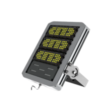 Projecteur LED étanche IP65 extérieur