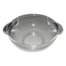 Molde / molde plástico de alta qualidade com tratar plumped do espelho (LW-03694)