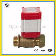 """Válvula caliente IC macho y hembra de 1 """"para calefacción, control de agua"""