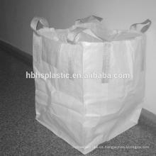 Agricultura Industrial Ues y PP Material PP Bolsa de 1000 kg para arroz