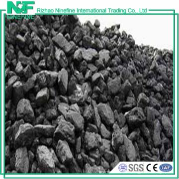 Kupfergussanwendung von metallurgischem Koks für Hochofen