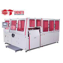 Digital case maker maskin