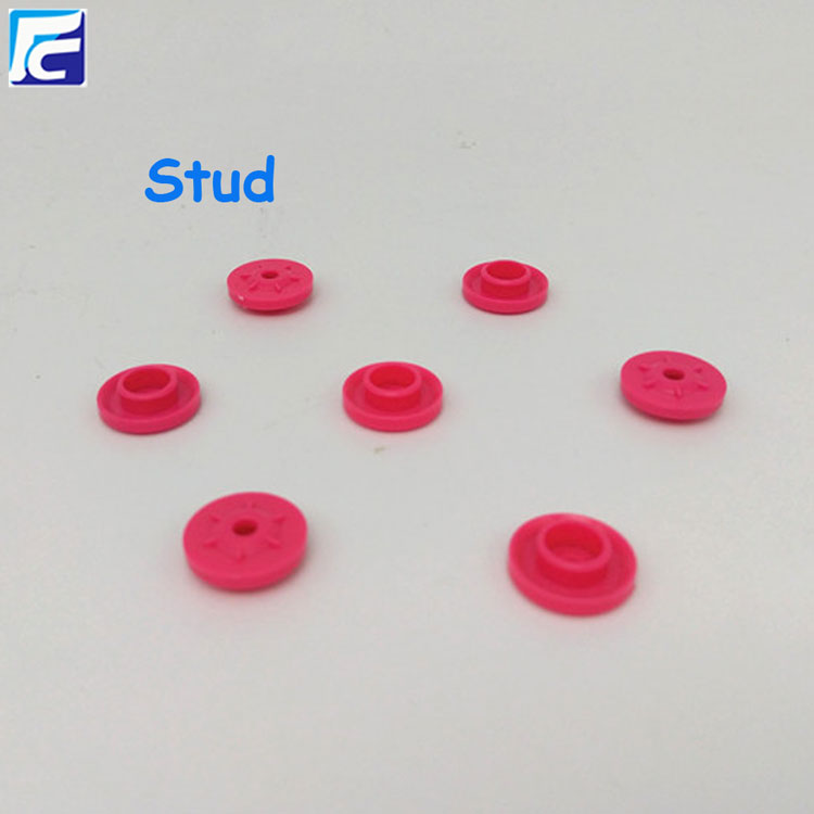 Snap Fastener for Clothes