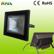 Luz de inundación de 50W LED con precio de Competitve