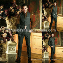 2014 New Style Wedding Dress Suits For Men Three-Piece Wholesale Men Suit High-Class Business Suits NB0569