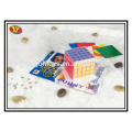 Hot sale 5x5 magic puzzle cube for children