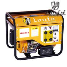 2kw Portable Kobal Design Power Gasoline Generators for Egypt Market