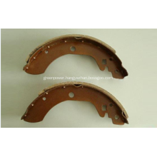 Brake Shoe Soaking Adhesive