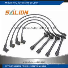 Câble d'allumage / fil d'allumage pour Nissan Paladin 22440-57y10 / Zef889